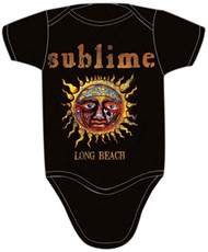 Sublime Sun Infant Bodysuit