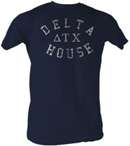 ANIMAL HOUSE DELTA HOUSE MENS TEE SHIRT