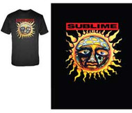 Sublime New Sun Mens Tee Shirt