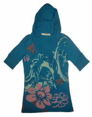 Dr Seuss Horton Hooded Juniors Shirt