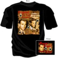 GANGSTER BUGSY SIEGEL MENS TEE SHIRT