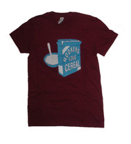 Hookers Love Cereal T-Shirt