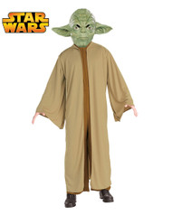 Star Wars Yoda Adult Costume
