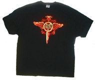 Slayer Eagle Mens T-Shirt