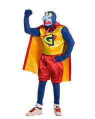 The Muppets Gonzo Adult Costume