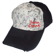 Napoleon Dynamite Sketches Youth Hat