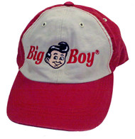 Big Boy Red Hat