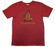 McDonalds You've Got Great Taste Mens T-Shirt
