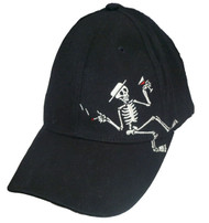 Social Distortion Flex Hat