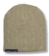 System of a Down Patch Beanie