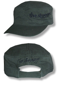 The Stooges Weirdness Cadet Cap