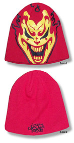 Insane Clown Posse Joker Beanie