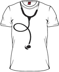 Doctor Costume TShirt