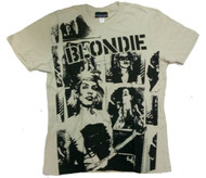 Blondie Photos Mens T-Shirt