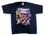 Pantera Group Mens T-Shirt