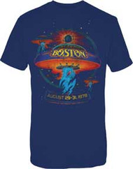 BOSTON AUGUST 29th MENS SLIM FIT TEE SHIRT