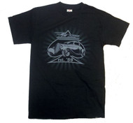 ZZ Top Est. '69 Mens T-Shirt