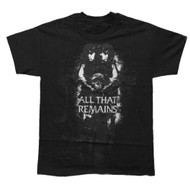 All That Remains Twins Mens Tee Shirt