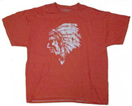 Vintage Chief Mens Tee Shirt