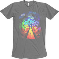 Muse Global Coverage Mens Tee Shirt