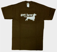Get Low Mens TShirt