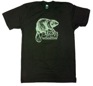 Free The Beaver Mens TShirt