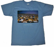 Pink Floyd A Momentary Lapse of Reason Mens TShirt