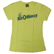 Bit O Honey Candy Juniors TShirt