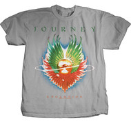 Journey Evolution Mens Tee Shirt