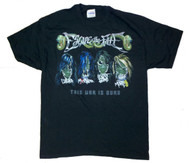 Escape The Fate This War Is Ours Mens TShirt