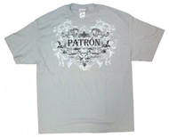 Patron Simply Perfect Mens TShirt