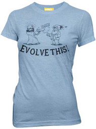 Paul Evolve This Womens Tee Shirt