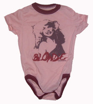 Rowdy Sprout Blondie Vintage Infant Snapsuit