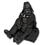 Star Wars Darth Vader Plush Bag Backpack Buddy