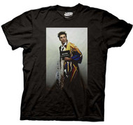 Kramer as a Pimp Mens Tee Shirt