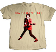Elvis Costello My Aim Is True Mens T-Shirt