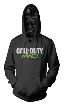 Call of Duty Modern Warfare 3 Pull Over Adult Hoodie