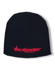 The Stooges Logo Beanie