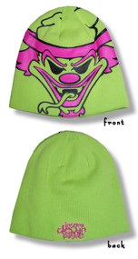 Insane Clown Posse Riddle Box Beanie