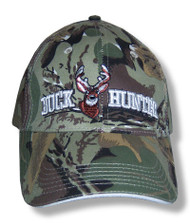 Buck Hunter All Over Print Cap