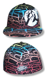 Nitro Circus All Over Print Cap