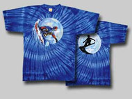 GRATEFUL DEAD GRATEFUL SHRED MENS TEE