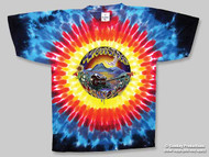 WOODSTOCK NIGHTS MENS TEE