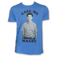 Arrested Development Call Me Maeby T-Shirt