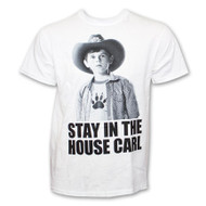 The Walking Dead Carl T-Shirt