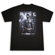 Batman Rise Dark Knight Rises Mens T-Shirt