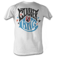 Rocky Clubber Lang Retro Adult Tee Shirt