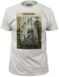 GENESIS NEW YORK CITY FITTED JERSEY TEE