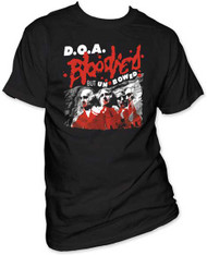D.O.A. UNBOWED MENS TEE