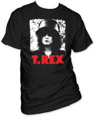 T. REX PIXELLATED MENS TEE
